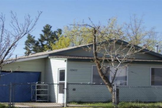 3 bed 1 bath Single Family at 12411 W 13TH AVE AIRWAY HEIGHTS, WA, 99001 is for sale at 158k - google static map