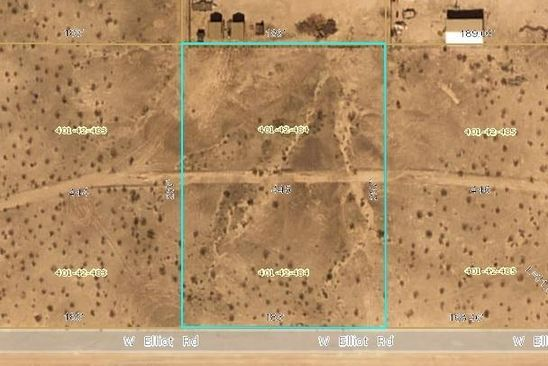 null bed null bath Vacant Land at 34930 W Elliot Rd Arlington, AZ, 85322 is for sale at 17k - google static map