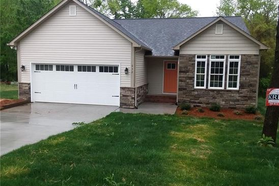 3 bed 2 bath Single Family at 632 Marigold Dr Kannapolis, NC, 28083 is for sale at 198k - google static map