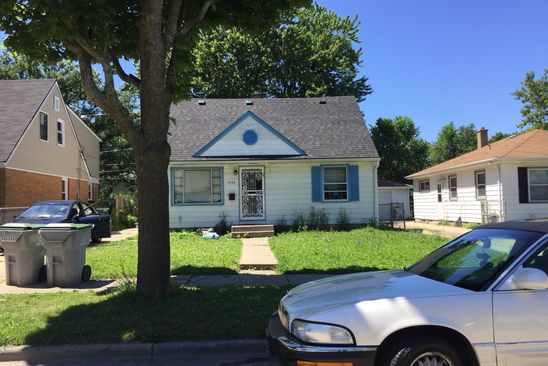 4 bed 2 bath Single Family at 5269 N 61ST ST MILWAUKEE, WI, 53218 is for sale at 70k - google static map