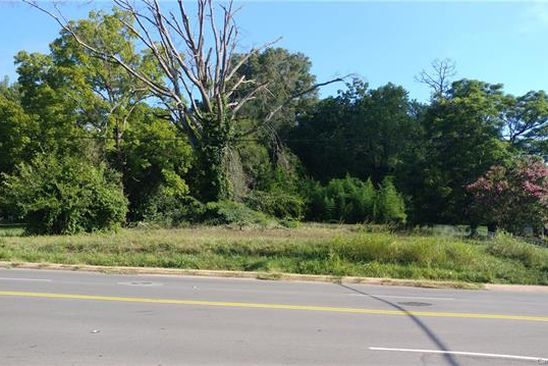 null bed null bath Vacant Land at 2220 West Blvd Charlotte, NC, 28208 is for sale at 35k - google static map