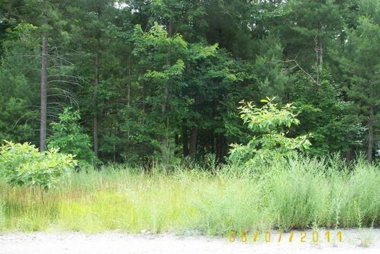 null bed null bath Vacant Land at 4402 DUCK CREEK LN WHITEHALL, MI, 49461 is for sale at 20k - google static map