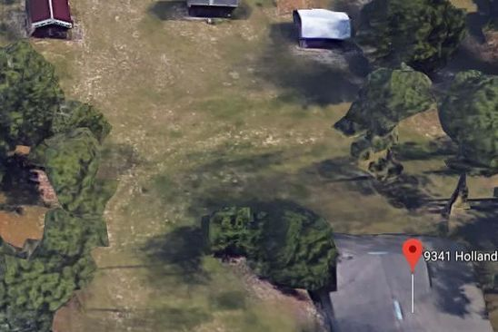 2 bed null bath Vacant Land at 9341 Holland St Jacksonville, FL, 32211 is for sale at 199k - google static map