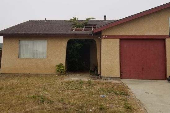 2 bed 1 bath Townhouse at 284 Camp Ln Guadalupe, CA, 93434 is for sale at 270k - google static map