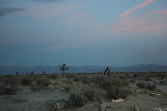null bed null bath Vacant Land at 0 Vac/Vic Avenue P/116 Palmdale, CA, 93591 is for sale at 50k - google static map