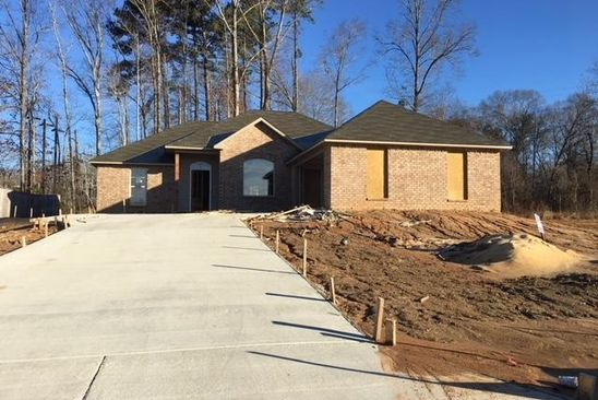 3 bed 2 bath Single Family at 721 Lexington Dr Florence, MS, 39073 is for sale at 186k - google static map