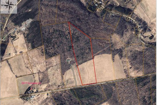 0 bed null bath Vacant Land at  Turnpike Rd East meredith, NY, 13757 is for sale at 95k - google static map