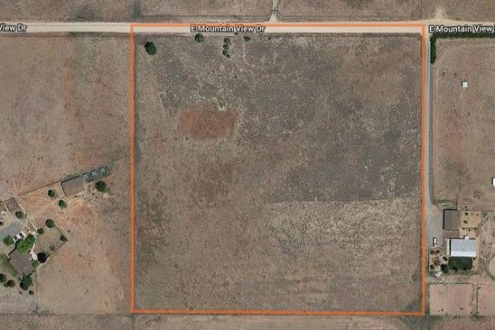 null bed null bath Vacant Land at 8923 E MOUNTAIN VIEW RD PRESCOTT VALLEY, AZ, 86315 is for sale at 110k - google static map