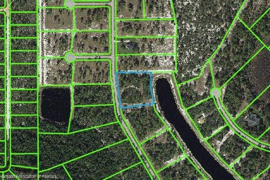 null bed null bath Vacant Land at 3032 WOODLAND CREEK TRL SEBRING, FL, 33875 is for sale at 57k - google static map