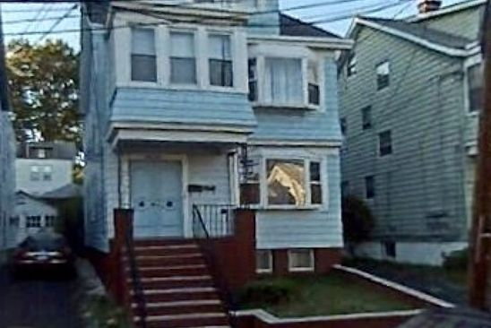5 bed 3 bath Multi Family at 65 38th St Irvington, NJ, 07111 is for sale at 190k - google static map