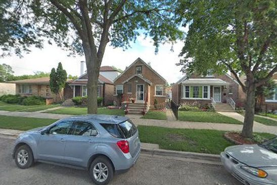 3 bed 2 bath Single Family at 649 E 101ST ST CHICAGO, IL, 60628 is for sale at 85k - google static map