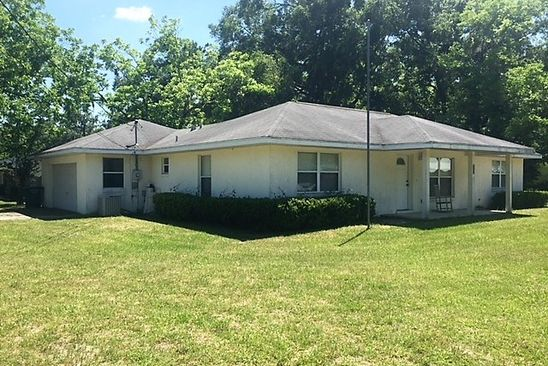 3 bed 2 bath Single Family at 326 NE 6th Ave Trenton, FL, 32693 is for sale at 155k - google static map