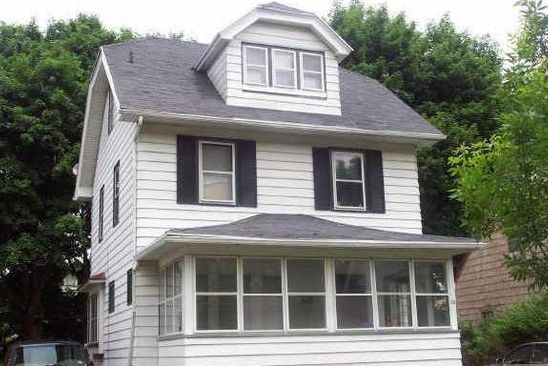 3 bed 1 bath Single Family at 28 Mohawk St Rochester, NY, 14621 is for sale at 40k - google static map