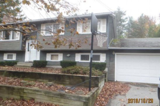 4 bed 2 bath Single Family at 52 BARRETT ST SOUTH BURLINGTON, VT, 05403 is for sale at 340k - google static map