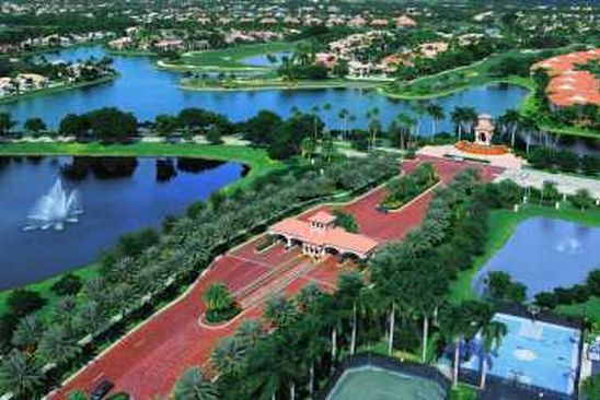 3 bed 3 bath Townhouse at 5698 NW 24TH TER BOCA RATON, FL, 33496 is for sale at 595k - google static map