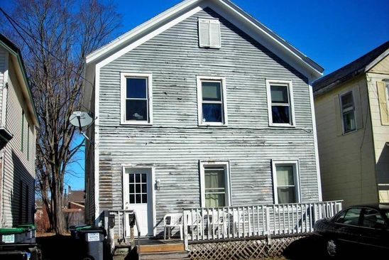 4 bed 2 bath Multi Family at 47 HOOSICK ST HOOSICK FALLS, NY, 12090 is for sale at 79k - google static map