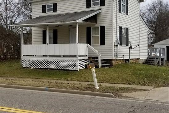 2 bed 1 bath Single Family at 11849 SOUTH AVE NORTH LIMA, OH, 44452 is for sale at 65k - google static map