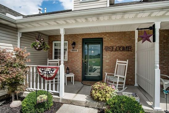 3 bed 2 bath Condo at 3502 OAKMONT CT SPRINGFIELD, OH, 45502 is for sale at 230k - google static map