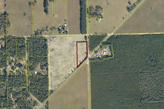 null bed null bath Vacant Land at  Sr-247/Cr-137 Lake City, FL, 32055 is for sale at 250k - google static map