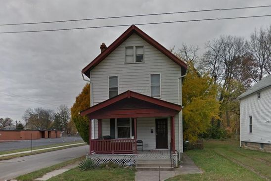 3 bed 2 bath Single Family at 711 KELTON AVE COLUMBUS, OH, 43205 is for sale at 79k - google static map