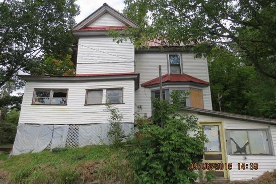 3 bed 1 bath Single Family at 147 LAKE ST SARANAC LAKE, NY, 12983 is for sale at 19k - google static map
