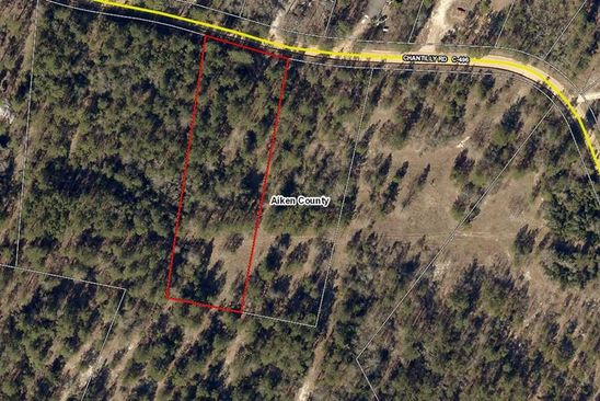 null bed null bath Vacant Land at 172 CHANTILLY RD WINDSOR, SC, 29856 is for sale at 16k - google static map