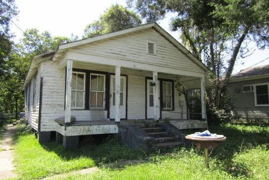3 bed 1 bath Single Family at 449 PARK AVE OPELOUSAS, LA, 70570 is for sale at 13k - google static map