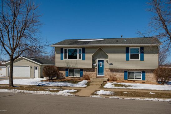 4 bed 2 bath Single Family at 1955 51ST ST NW ROCHESTER, MN, 55901 is for sale at 205k - google static map