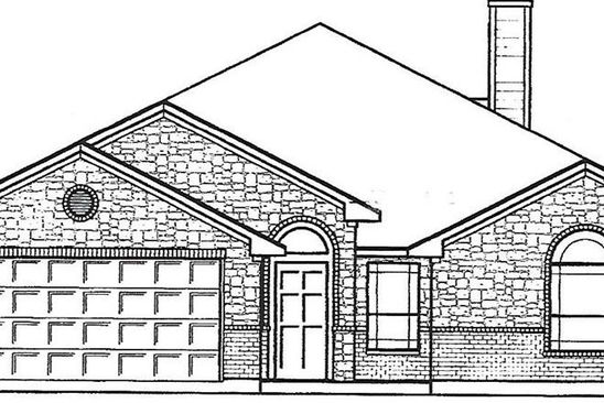 4 bed 2 bath Single Family at 7302 Golden Heart Dr Temple, TX, 76502 is for sale at 242k - google static map