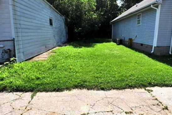 null bed null bath Vacant Land at 115 N 26th St Louisville, KY, 40212 is for sale at 2k - google static map