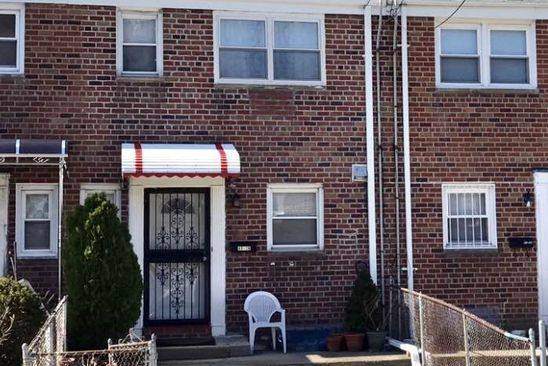 3 bed 2 bath Townhouse at 4728 210th St Bayside, NY, 11361 is for sale at 778k - google static map