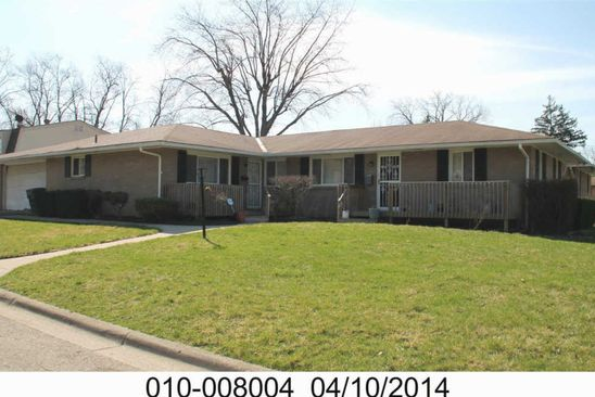 0 bed null bath Multi Family at 1694 Elaine Rd Columbus, OH, 43227 is for sale at 125k - google static map