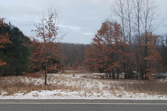 null bed null bath Vacant Land at  Nhn Finley Lake Ave Harrison, MI, 48625 is for sale at 9k - google static map