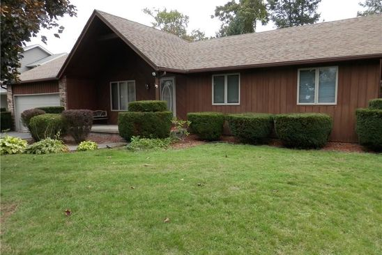3 bed 2 bath Single Family at 102 WEILAND WOODS LN ROCHESTER, NY, 14626 is for sale at 170k - google static map