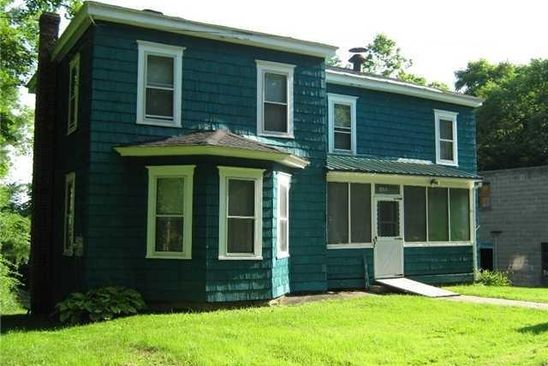 5 bed 2 bath Single Family at 4830 CRYSLER RD MARCELLUS, NY, 13108 is for sale at 65k - google static map