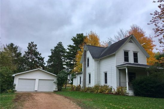 3 bed 2 bath Single Family at 530 S Stone St Augusta, WI, 54722 is for sale at 89k - google static map