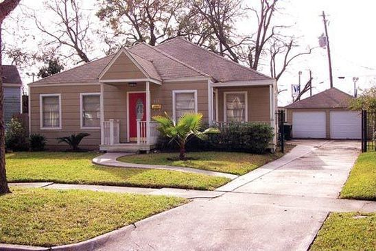 3 bed 2 bath Single Family at 919 DOROTHY ST HOUSTON, TX, 77008 is for sale at 450k - google static map