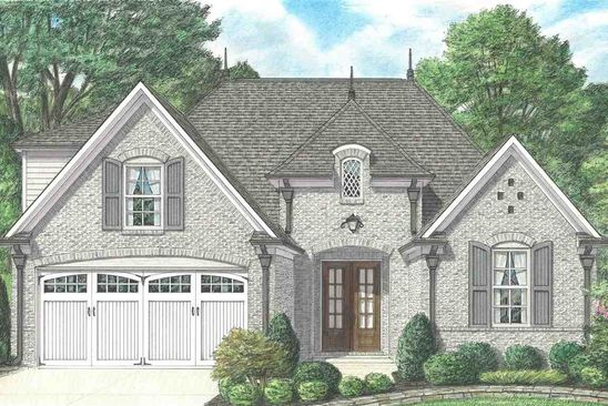 4 bed 4 bath Single Family at 40 Brierwood Cir Piperton, TN, 38017 is for sale at 356k - google static map