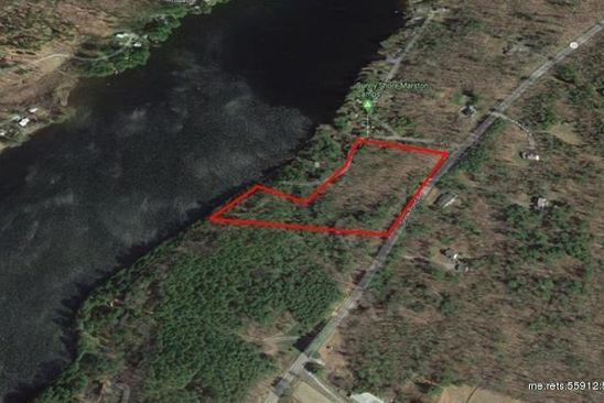 null bed null bath Vacant Land at 0 Snow Pond Rd Oakland, ME, 04963 is for sale at 200k - google static map