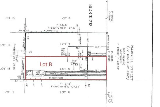 null bed null bath Vacant Land at 1151 E Maxwell St Pensacola, FL, 32503 is for sale at 129k - google static map