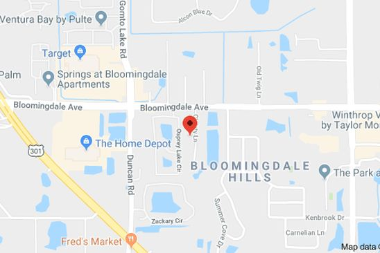 Riverview Florida Map.6011 Christy Ln Riverview Fl 33578 Realestate Com
