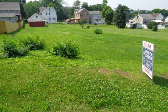0 bed null bath Vacant Land at 0 Fourth St Burnham, PA, 17009 is for sale at 13k - google static map
