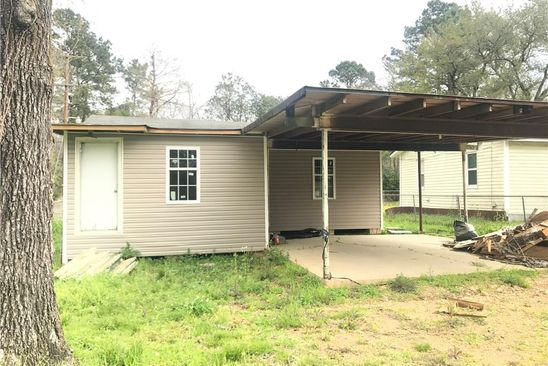 2 bed 1 bath Single Family at 601 Bayou Maria Rd Pineville, LA, 71360 is for sale at 20k - google static map