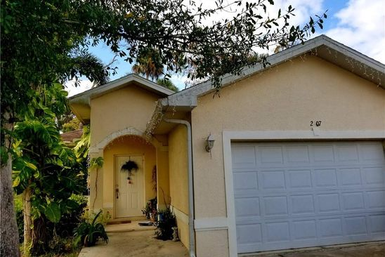 3 bed 2 bath Single Family at 2407 PARKVIEW DR FORT MYERS, FL, 33905 is for sale at 155k - google static map