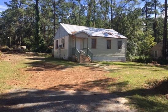 2 bed 1 bath Single Family at 125 Pine Cir SW Cairo, GA, 39828 is for sale at 45k - google static map