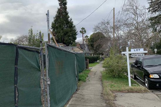 0 bed null bath Vacant Land at 1375 BIRD AVE SAN JOSE, CA, 95125 is for sale at 999k - google static map