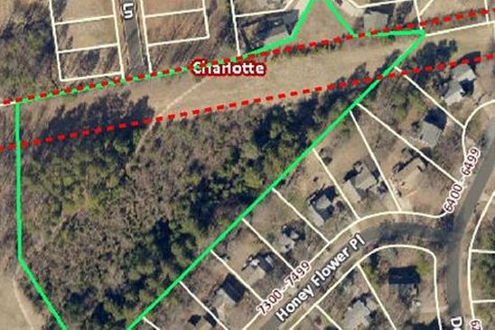 null bed null bath Vacant Land at  Xxx Niccoline Ln Charlotte, NC, 28214 is for sale at 85k - google static map
