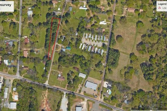 null bed null bath Vacant Land at 00 Blackstone Rd Longview, TX, 75604 is for sale at 4k - google static map