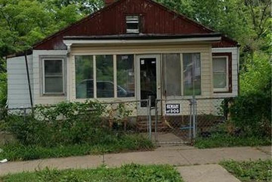 3 bed 1 bath Single Family at 1625 CYPRESS AVE KANSAS CITY, MO, 64127 is for sale at 49k - google static map