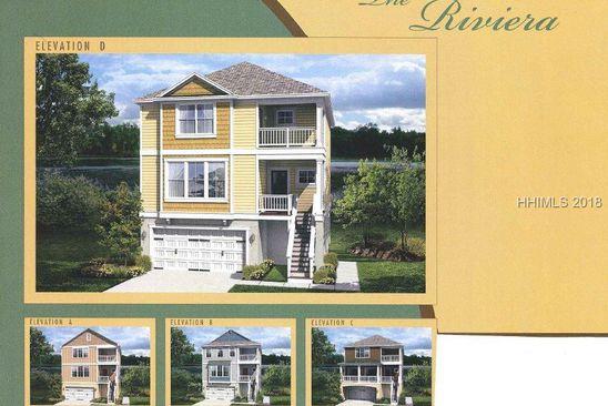 4 bed 4 bath Single Family at 38 Hammock Oaks Cir Hilton Head Island, SC, 29926 is for sale at 465k - google static map